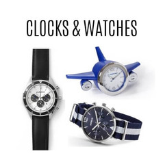 Aviation Clocks and Watches
