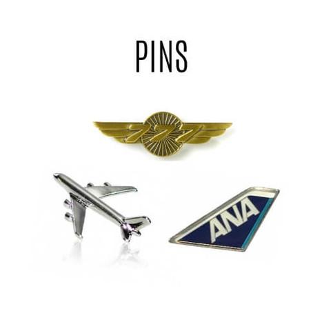 Aviation Pins