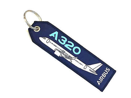 KEYRING A320