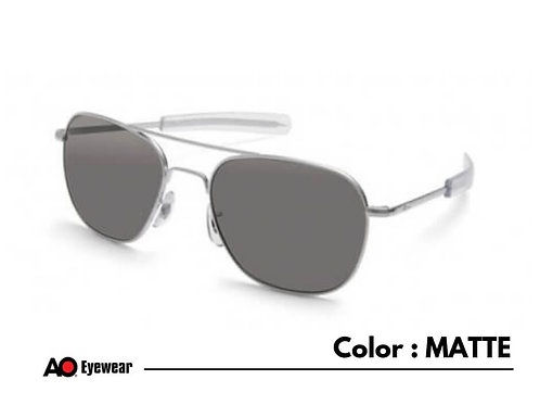 AO MATTE SUNGLASSES