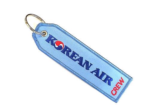 KEYRING KOREAN AIR CREW