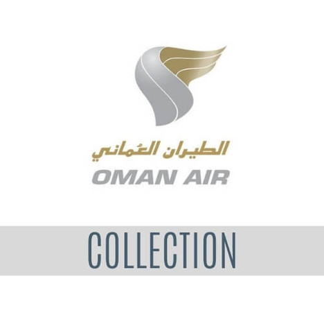 Oman Air collection