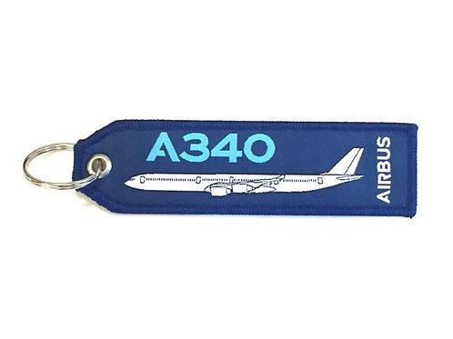 KEYRING A340