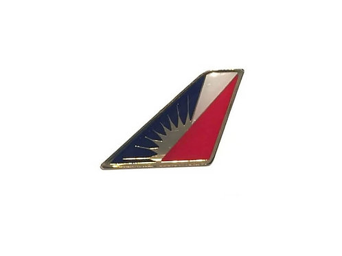 PIN PHILIPPINE AIRLINES