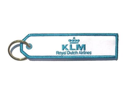 KEYRING KLM