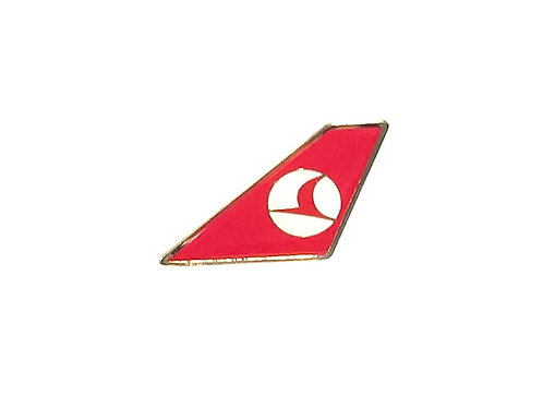 PIN TURKISH AIRLINES