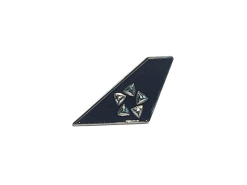 PIN STAR ALLIANCE