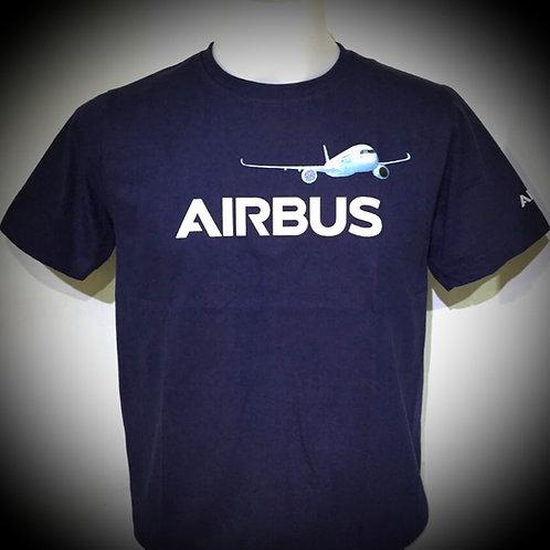 AIRBUS TEE SHIRT