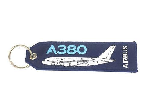 KEYRING A380