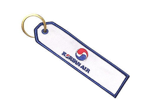 KEYRING KOREAN AIR
