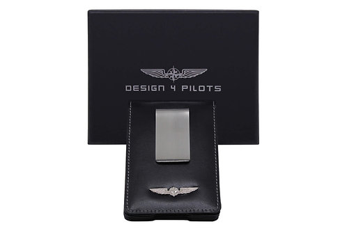 PILOT LEATHER CARDS CASE