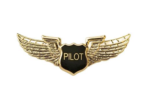 PIN PILOT WINGS