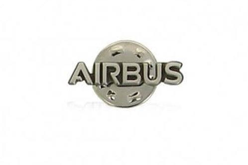 PIN AIRBUS LOGO