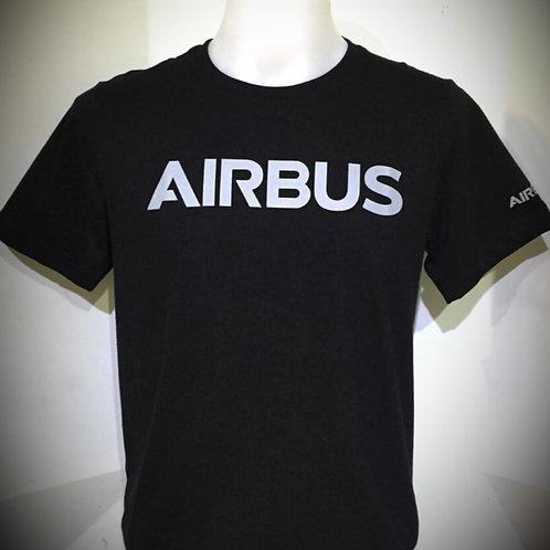 AIRBUS LOGO TEE SHIRT