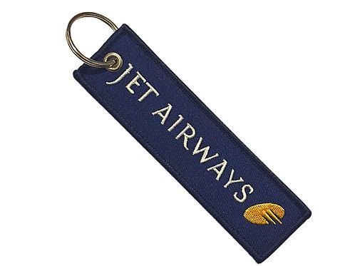 KEYRING JET AIRWAYS