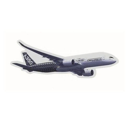 AIRBUS A350 MAGNET