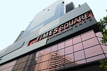 TIME SQUARE MALL