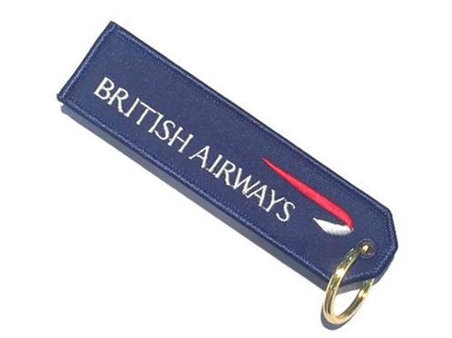 KEYRING BRITISH AIRWAYS