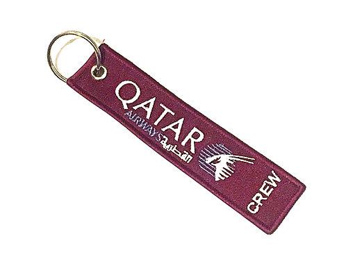 KEYRING QATAR AIRWAYS