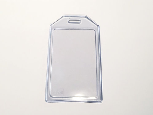 ID CARD / SILICON VERTICAL / 1 CARD