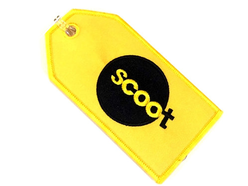 BAGTAG SCOOT