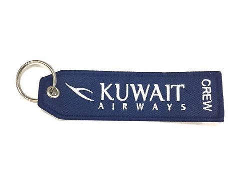 KEYRING KUWAIT AIRWAYS