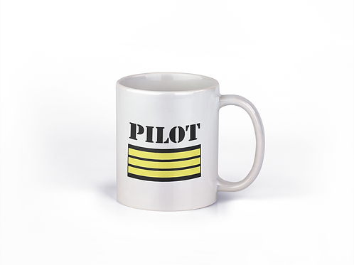 MUG CO PILOT