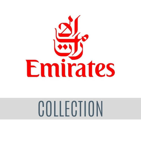 Emirates Airlines Collection