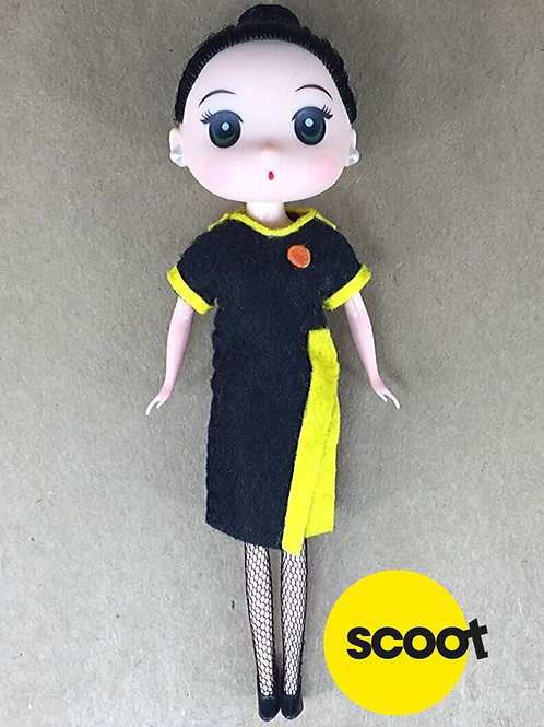 DOLL SCOOT