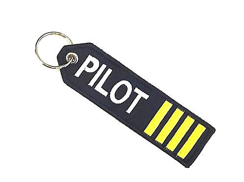 KEYRING PILOT 4