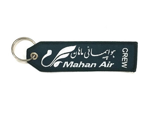 KEYRING MAHAN AIR