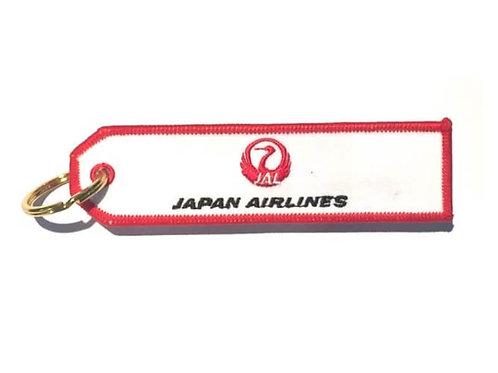 KEYRING JAPAN AIRLINES