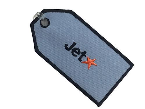 BAGTAG JET STAR