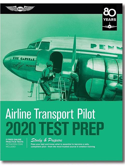 TEST PREP ATP 2020