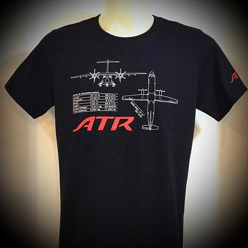 ATR TEE SHIRT 2
