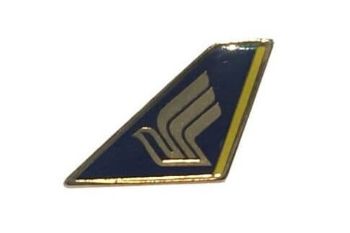 PIN SINGAPORE AIRLINES