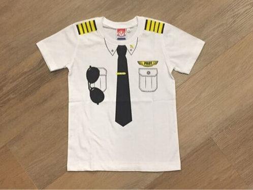 LITTLE PILOT UNIFORM