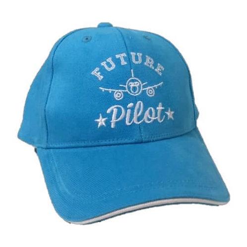 KIDS CAP - BLUE