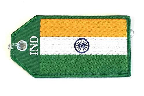 BAGTAG INDIA FLAG