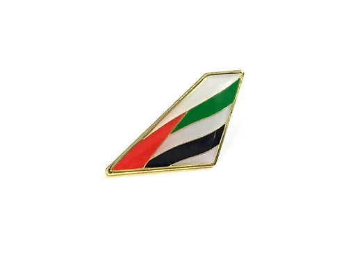 PIN EMIRATES