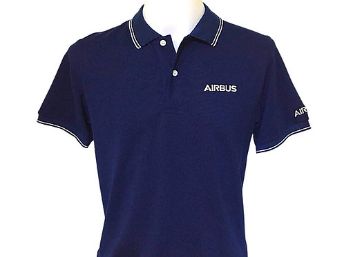 AIRBUS POLO SHIRT