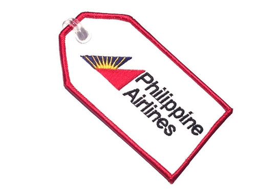 BAGTAG PHILIPPINE AIRLINES