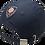 Thumbnail: DESIGN4PILOTS CAP - BLUE