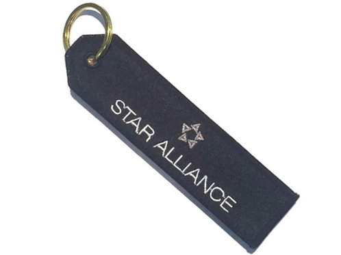 KEYRING STAR ALLIANCE