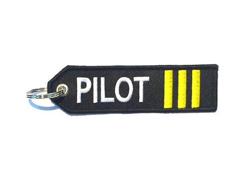 KEYRING PILOT 3