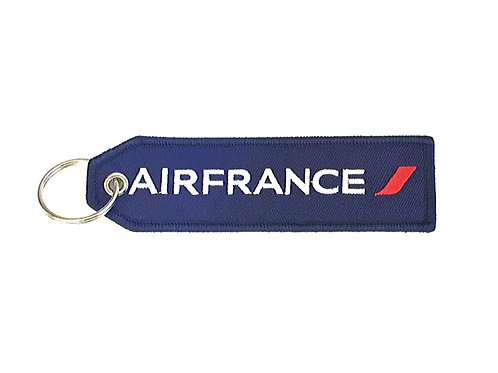 KEYRING AIR FRANCE
