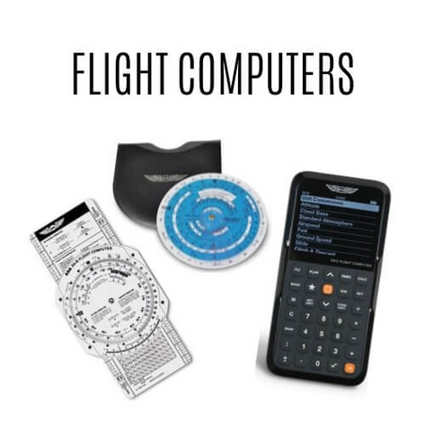 Flight Computers
