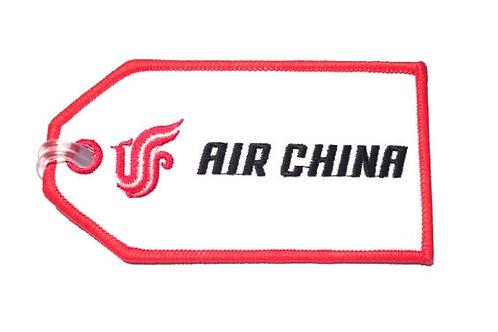 BAGTAG AIR CHINA