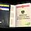 Thumbnail: PILOT PASSPORT COVER SET