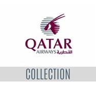 Qatar Airways Crew Collection